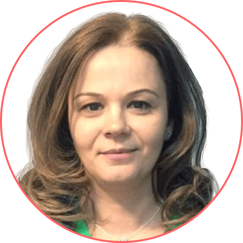 Photo of Dr. Claudia Mehedintiu, Medic primar obstetrică-ginecologie