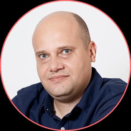 Ionuț Ghiugan - Consiliere psihologică