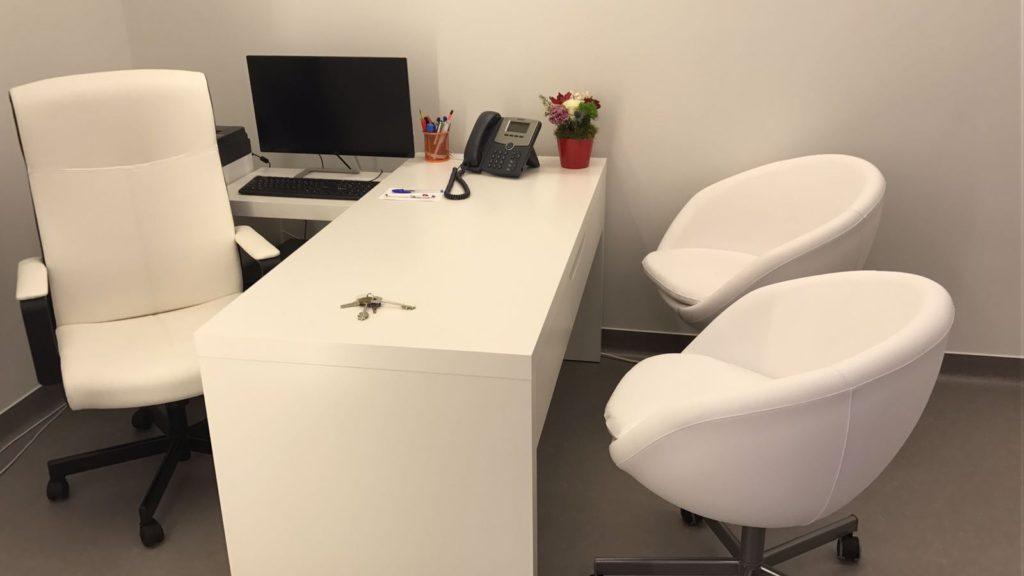 Cabinet - Clinica Smart