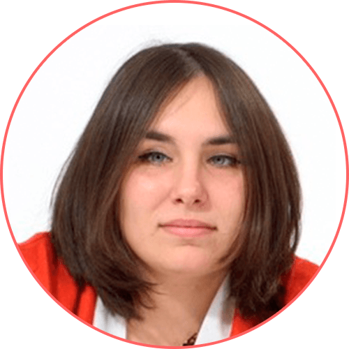 Dr. Ivona Gheorghe-Fronea - Endocrinologie
