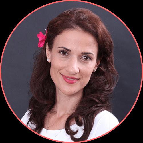 Adela Vărzaru - Pasiune pentru nutritie