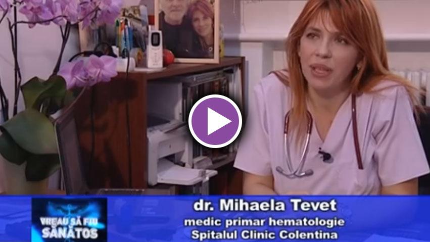 Video: Despre simptomele şi tratamentul leucemiei