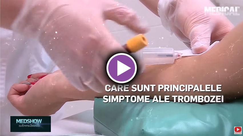 Video: Totul despre bolile de sânge.